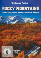 DVD Rocky Mountains